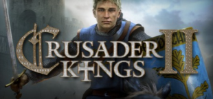 New DLC Available - Crusader Kings II: Monks and Mystics