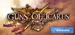 Guns of Icarus Alliance Releases this Week!