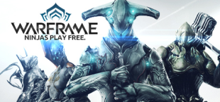 Warframe - Tenno Reinforcements