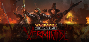 "Warhammer: End Times - Vermintide Free DLC ""Lorebook"" & Patch 1.6 Released!"