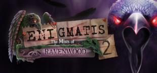 Enigmatis 2: The Mists of Ravenwood Steam Code Giveaway