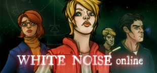White Noise 2 Announced!