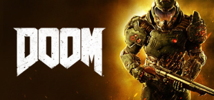 DOOM - Bloodfall Available Now!