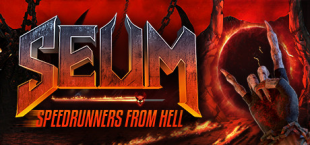 "SEUM: Speedrunners from Hell ""Season II"" Update is Out Now!"