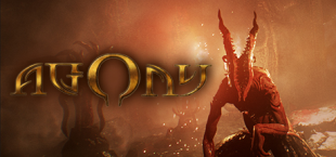 Agony Arrives on Steam in May