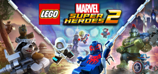 LEGO Marvel Super Heroes 2 Infinity War DLC Detailed